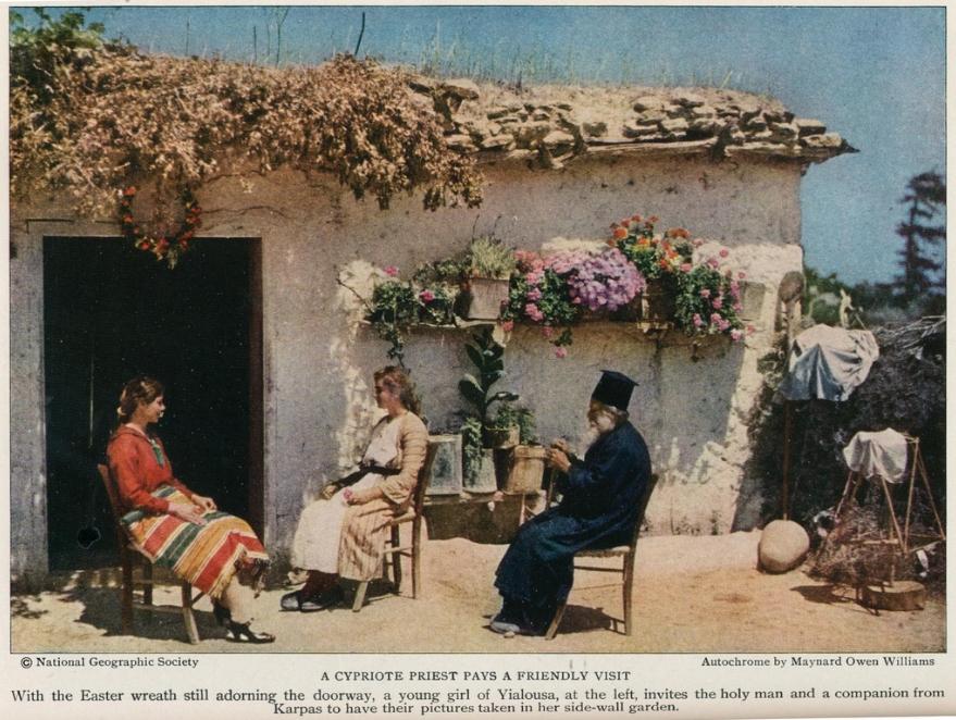 Tarih sayfalarında KIBRIS 1