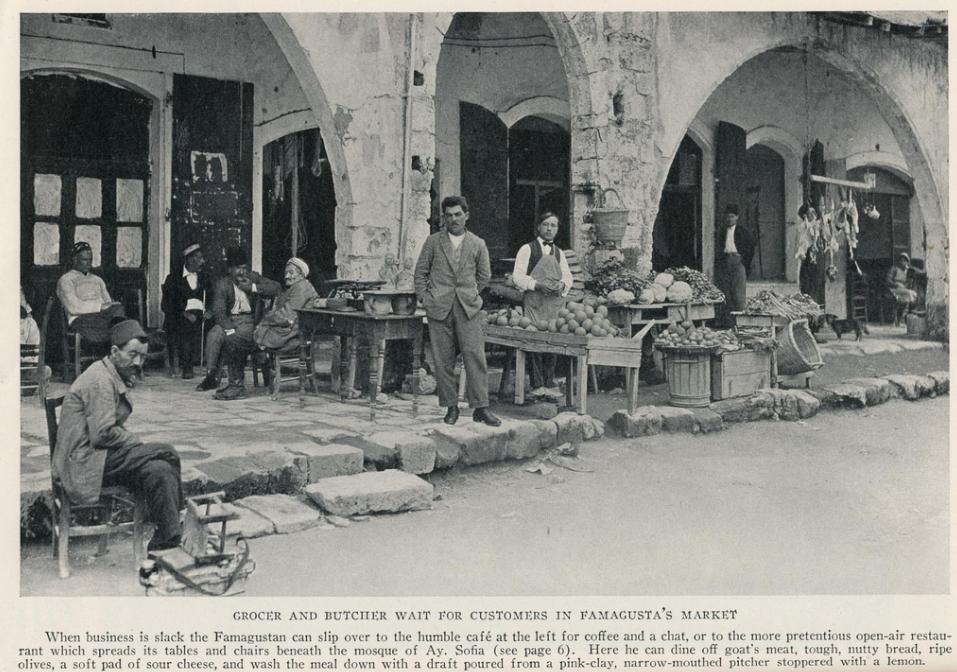 Tarih sayfalarında KIBRIS 12