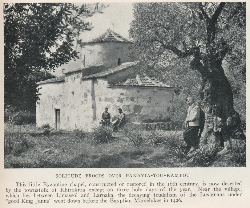 Tarih sayfalarında KIBRIS 15
