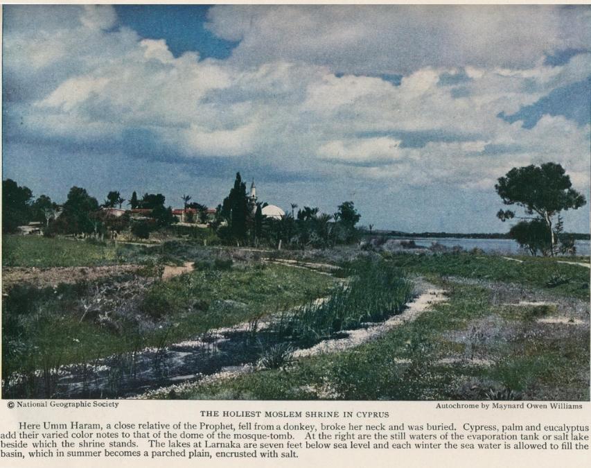 Tarih sayfalarında KIBRIS 2