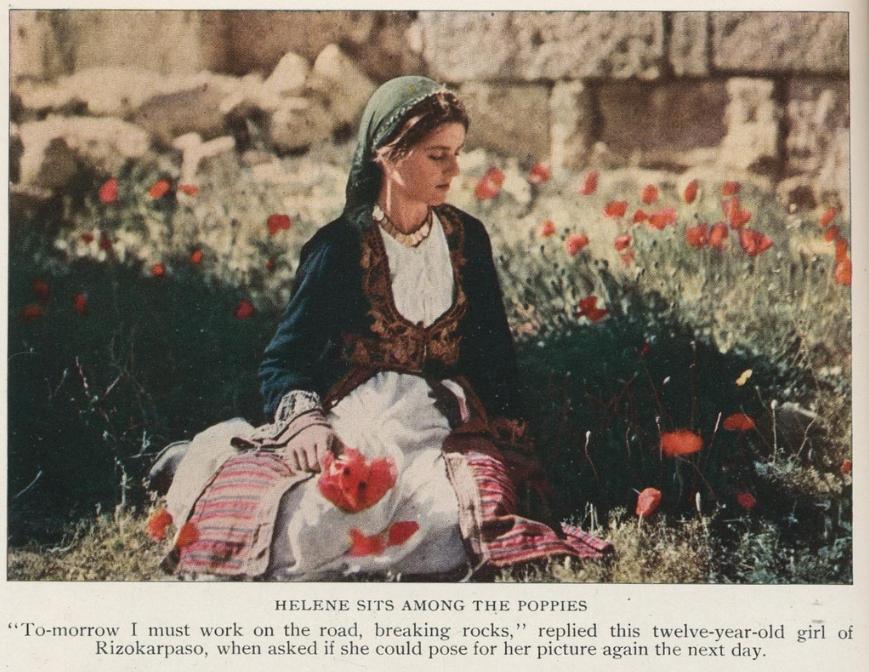 Tarih sayfalarında KIBRIS 23