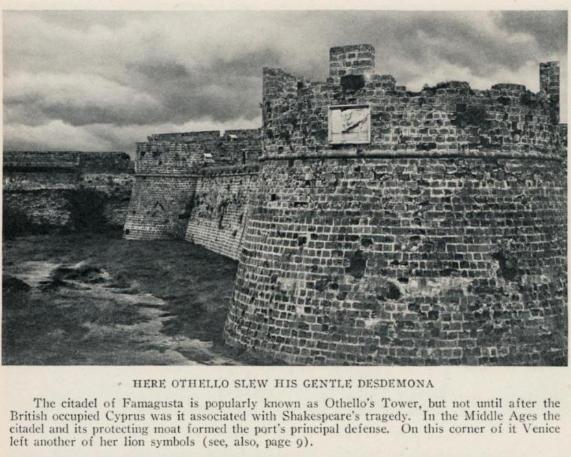 Tarih sayfalarında KIBRIS 25