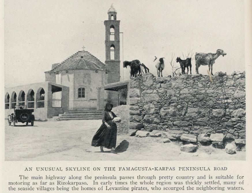 Tarih sayfalarında KIBRIS 26