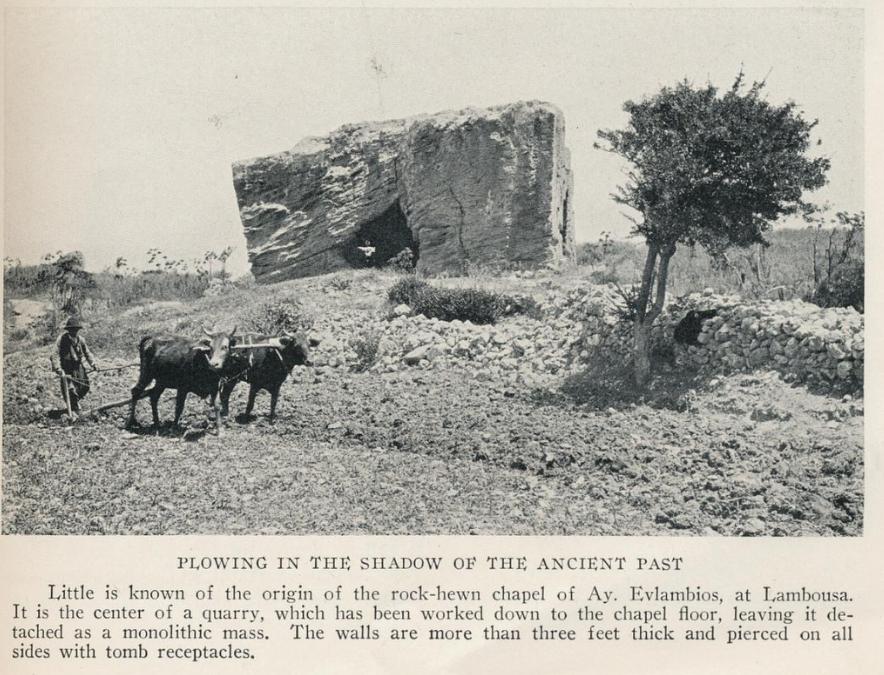 Tarih sayfalarında KIBRIS 28