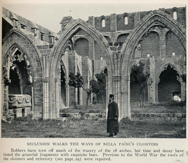 Tarih sayfalarında KIBRIS 29