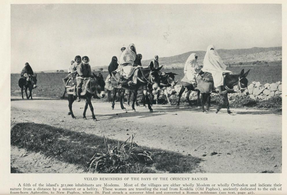 Tarih sayfalarında KIBRIS 31
