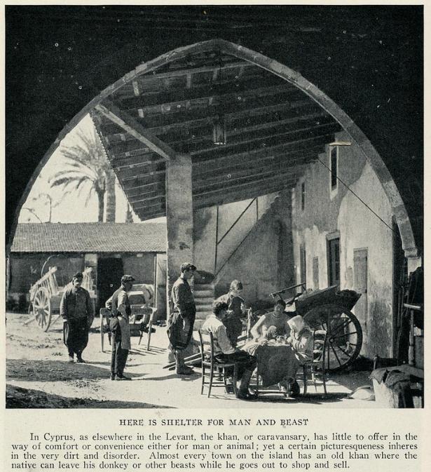 Tarih sayfalarında KIBRIS 35