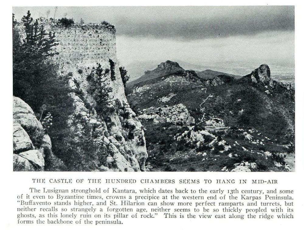 Tarih sayfalarında KIBRIS 37