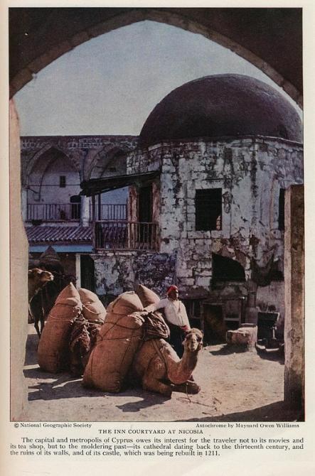 Tarih sayfalarında KIBRIS 42