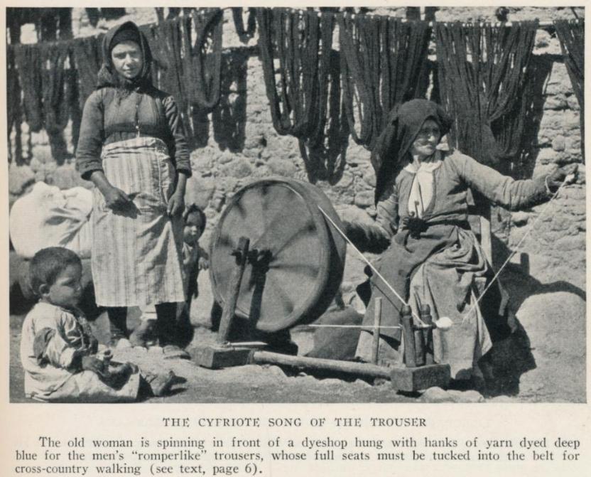 Tarih sayfalarında KIBRIS 5