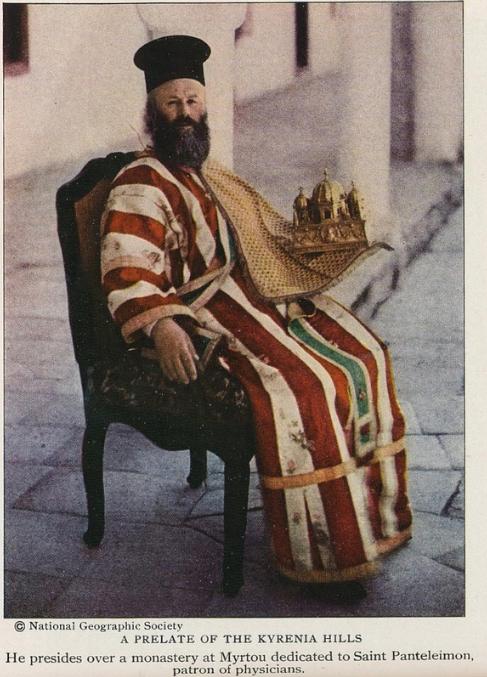 Tarih sayfalarında KIBRIS 52
