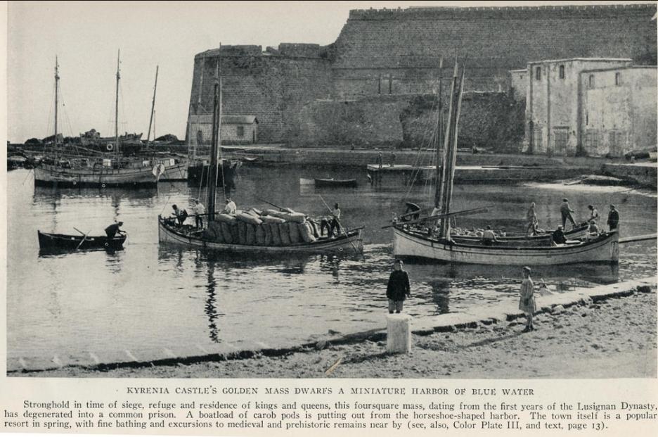 Tarih sayfalarında KIBRIS 8