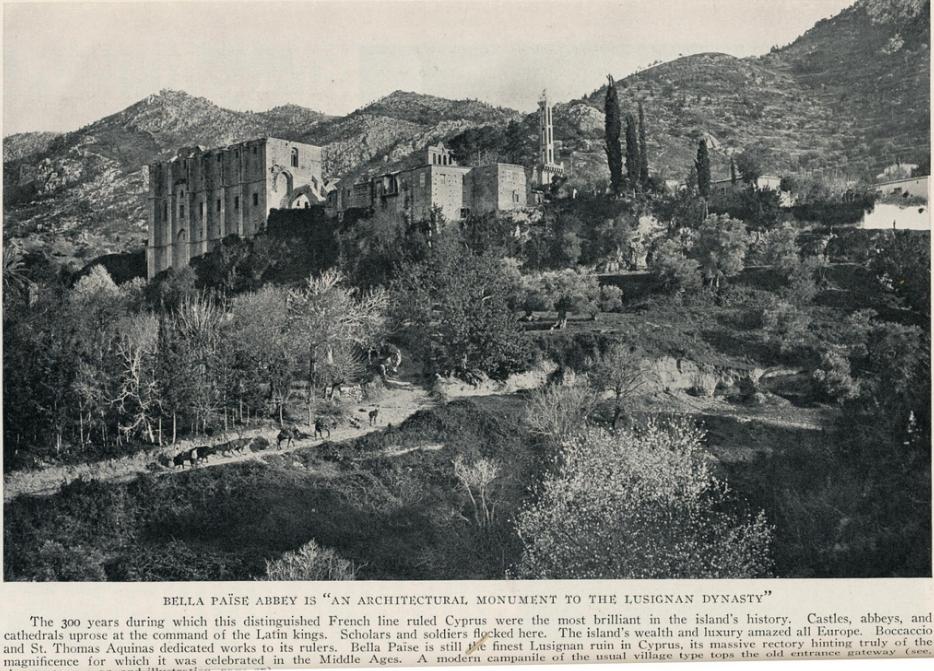 Tarih sayfalarında KIBRIS 9