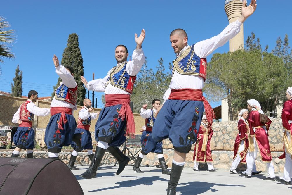 Lale Festivali cıvıl cıvıldı… 5