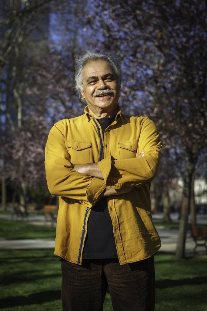 Osman Alkaş: Tatile gittim, savaşa katıldım 2