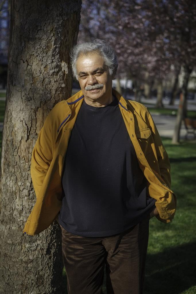 Osman Alkaş: Tatile gittim, savaşa katıldım 4