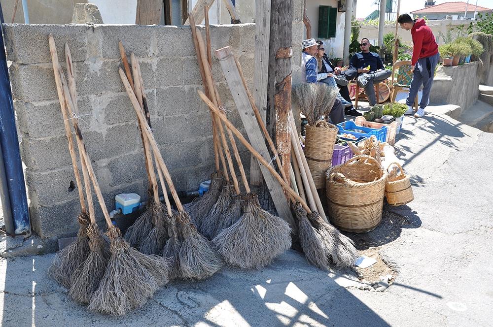 Akdeniz'de buram buram Kıbrıs… 1