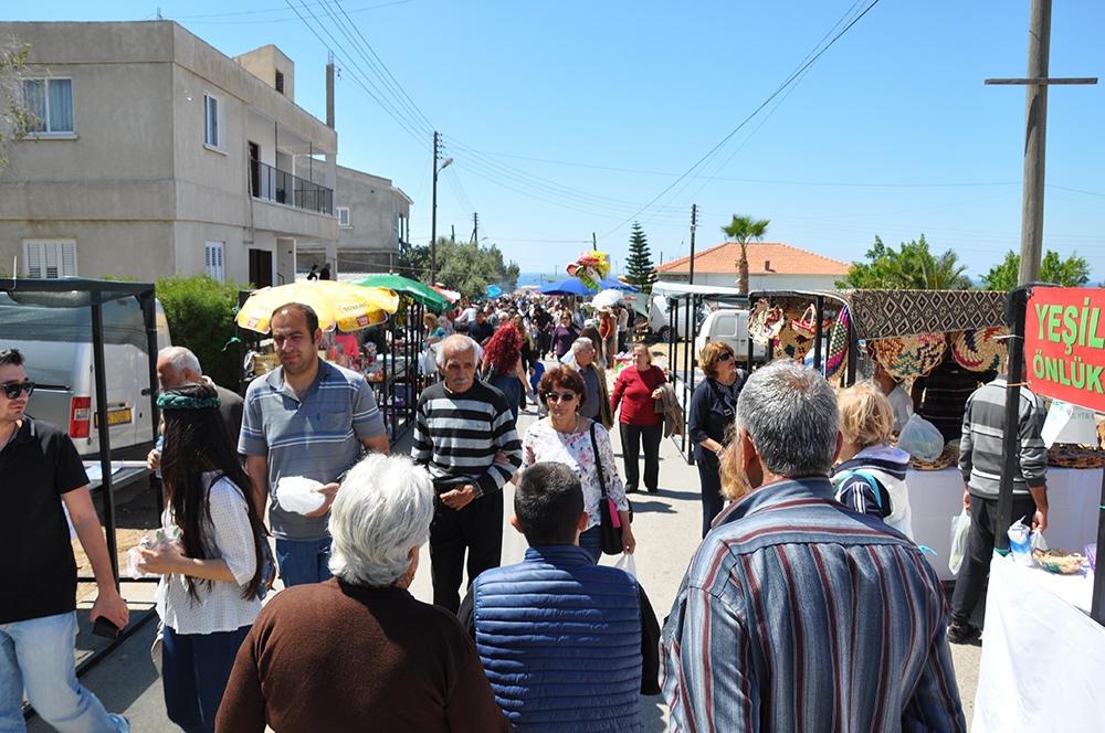 Akdeniz'de buram buram Kıbrıs… 7