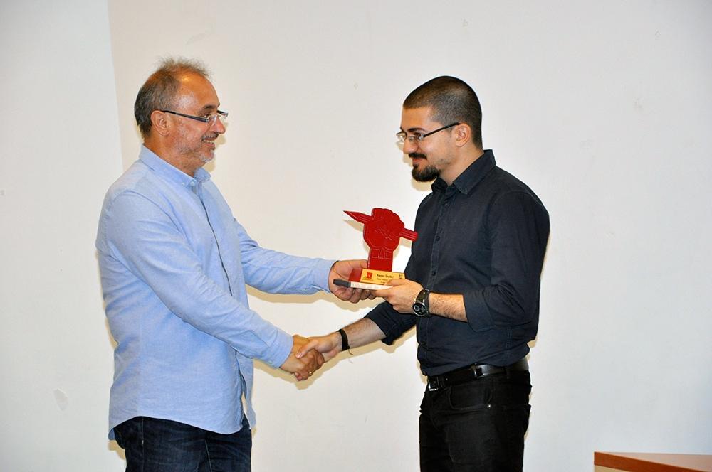 United Medya'ya iki ödül! 10