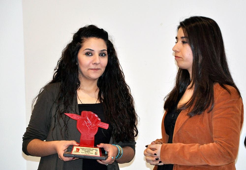 United Medya'ya iki ödül! 11