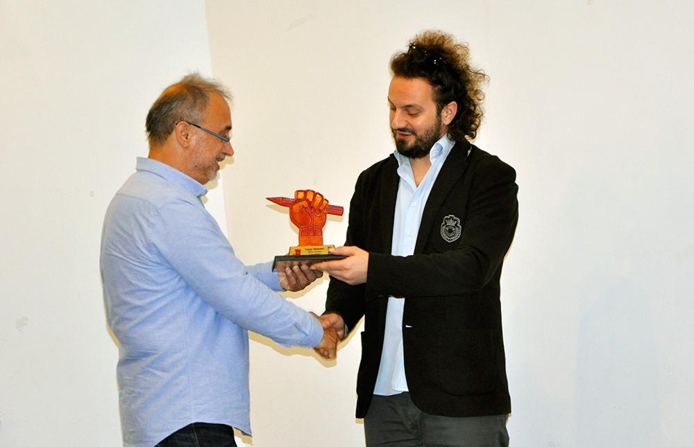 United Medya'ya iki ödül! 12