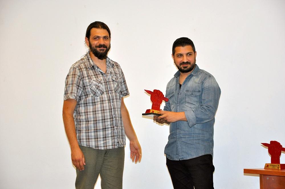United Medya'ya iki ödül! 4
