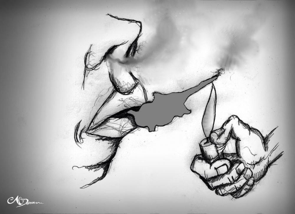 Karikatürcülerin Çizgileri İle Kıbrıs Sorunu 10
