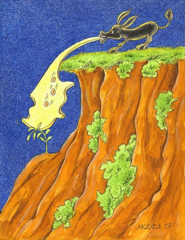 Karikatürcülerin Çizgileri İle Kıbrıs Sorunu 5