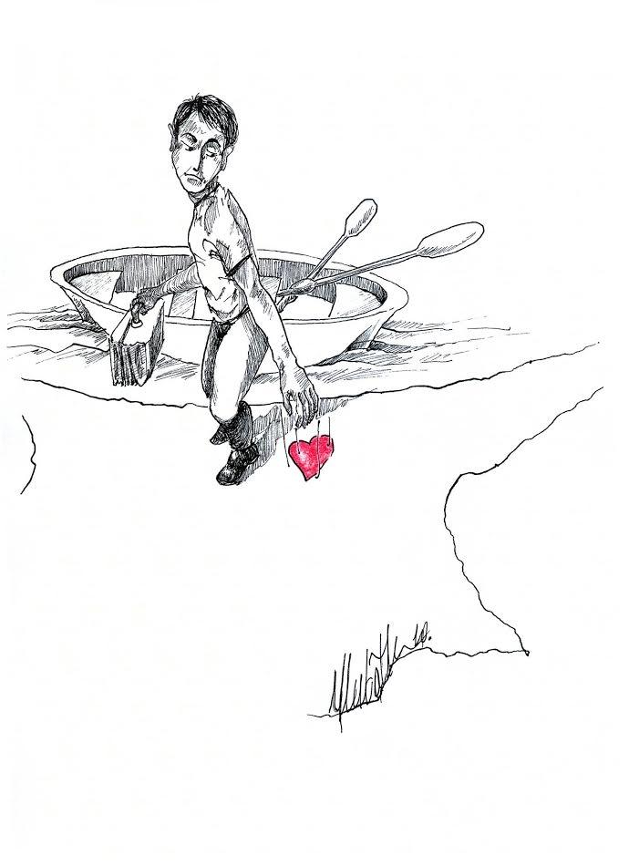 Karikatürcülerin Çizgileri İle Kıbrıs Sorunu 6