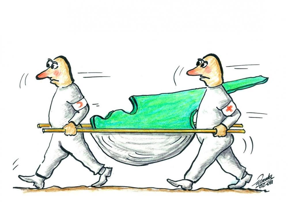 Karikatürcülerin Çizgileri İle Kıbrıs Sorunu 9