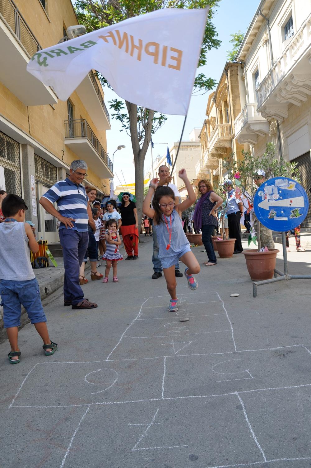 Kıbrıs'ın ortak geleceği için el ele 2