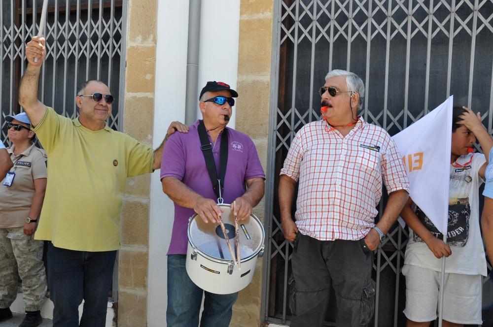 Kıbrıs'ın ortak geleceği için el ele 21