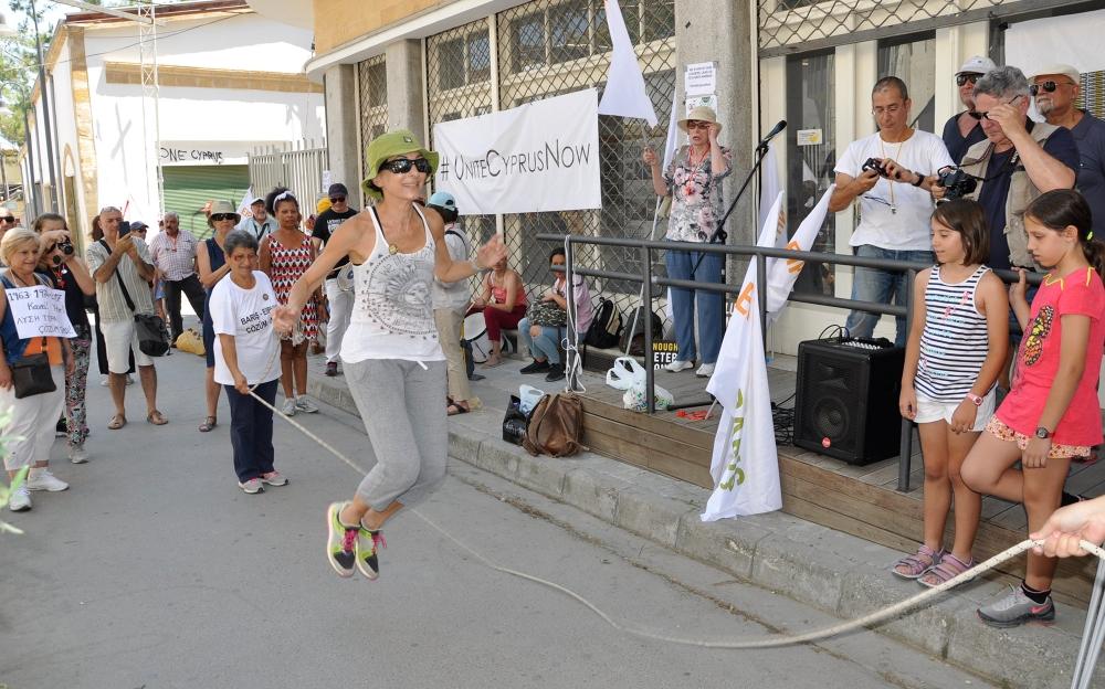 Kıbrıs'ın ortak geleceği için el ele 7