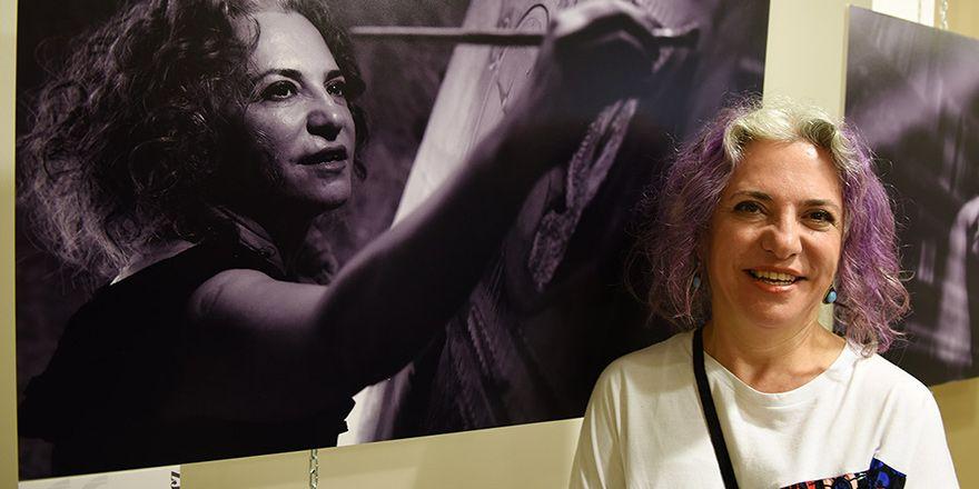 'Çatışma Bölgelerinde Kadınlar'