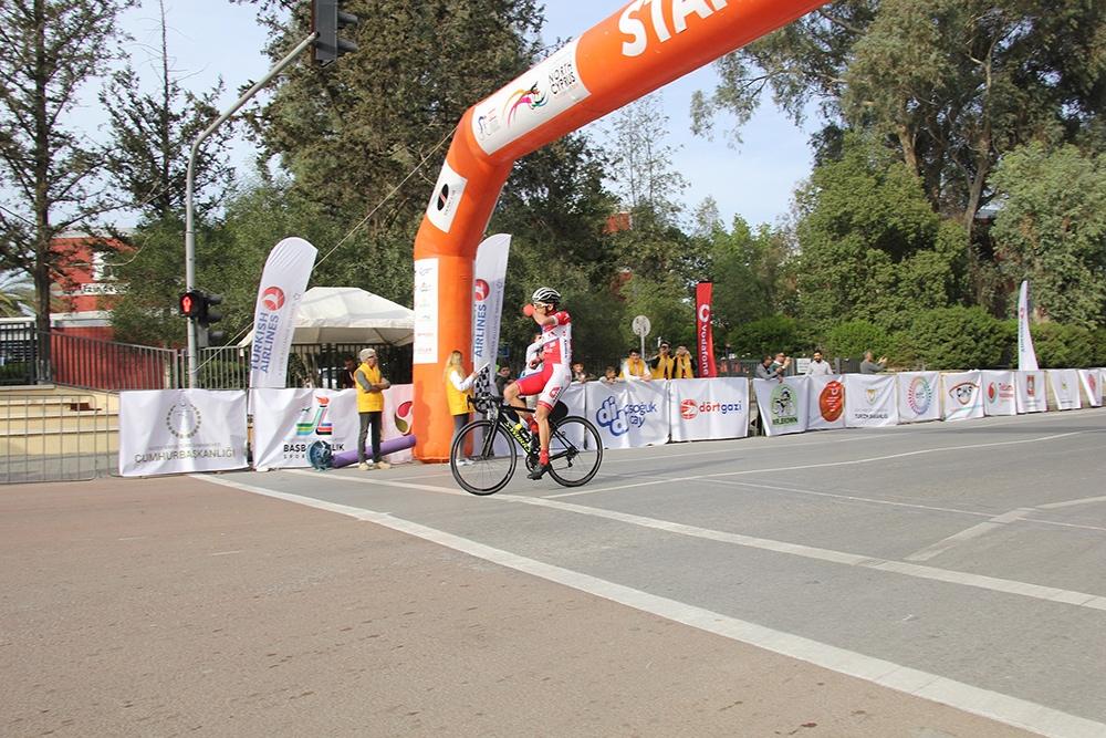 Uluslararası Bisiklet Turu 11