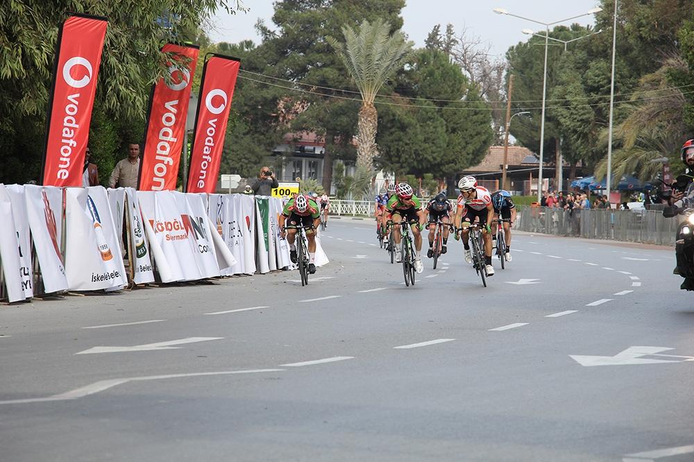 Uluslararası Bisiklet Turu 2