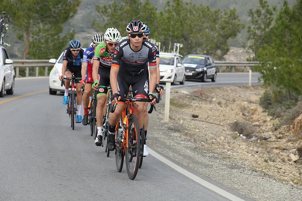 Uluslararası Bisiklet Turu 3