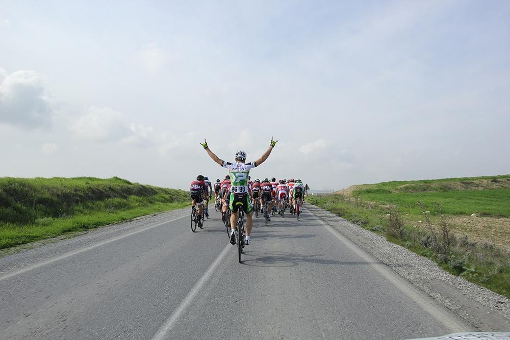 Uluslararası Bisiklet Turu 4