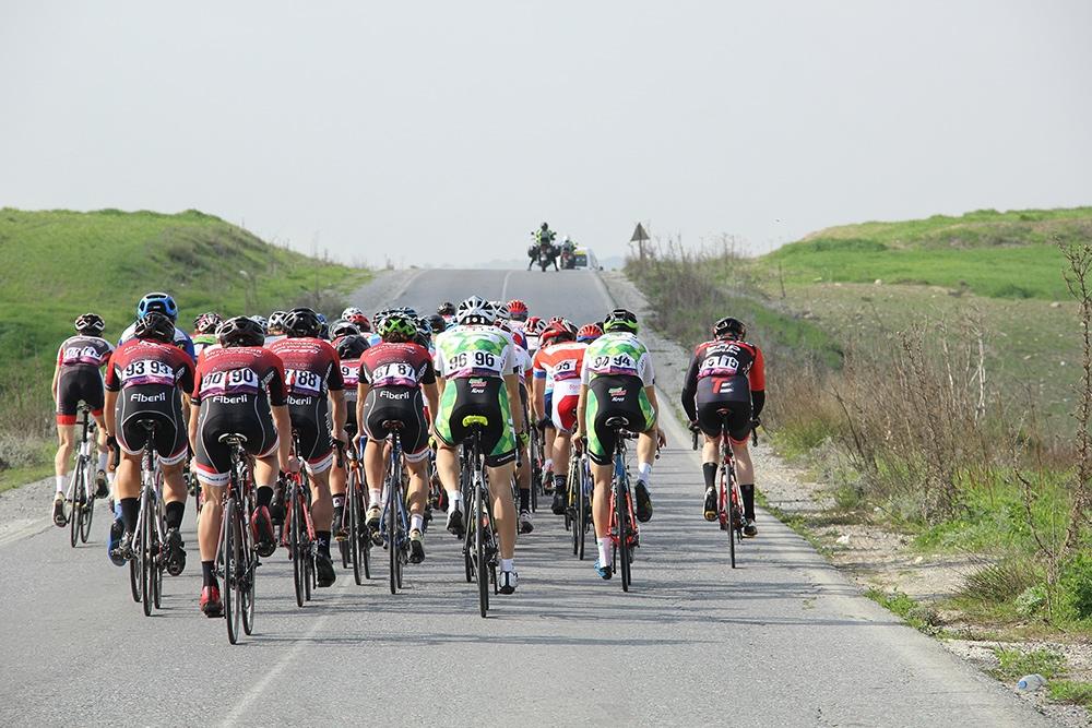 Uluslararası Bisiklet Turu 5