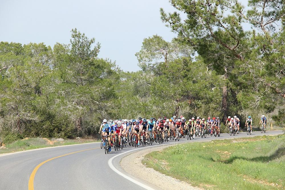 Uluslararası Bisiklet Turu 7