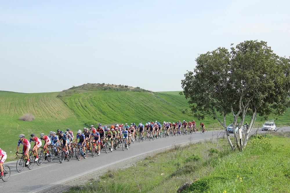 Uluslararası Bisiklet Turu 8
