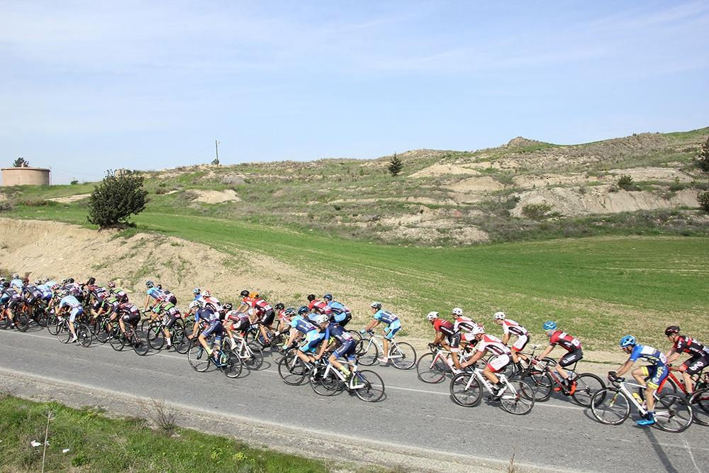 Uluslararası Bisiklet Turu 9