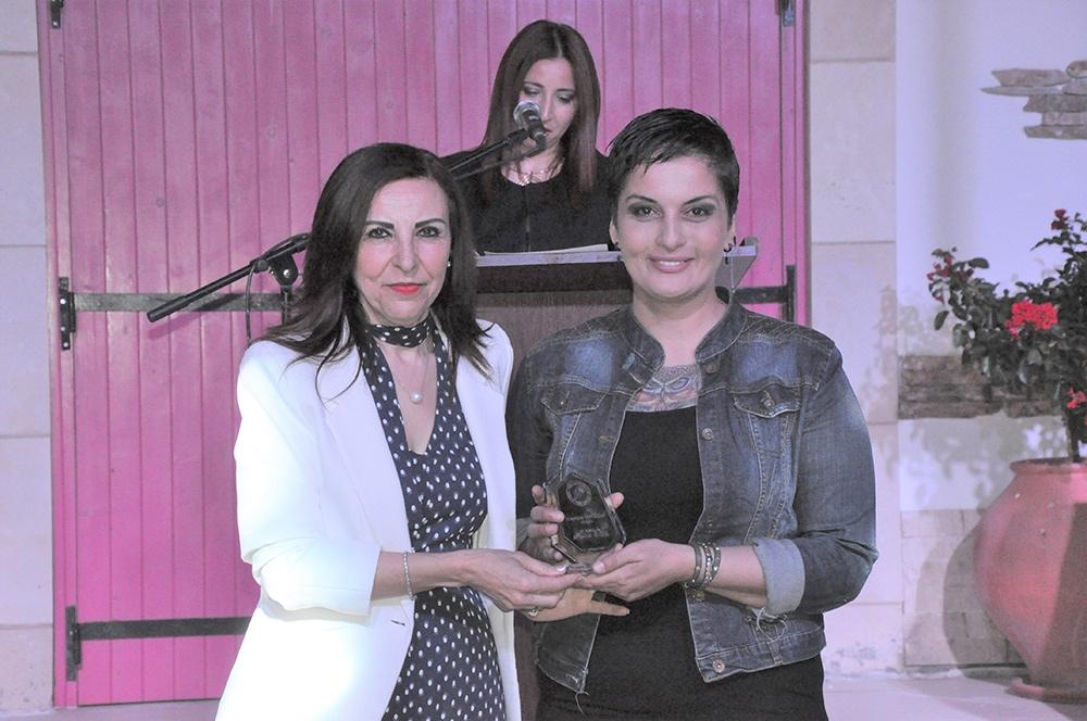 Basın Teşvik Ödülleri verildi 10