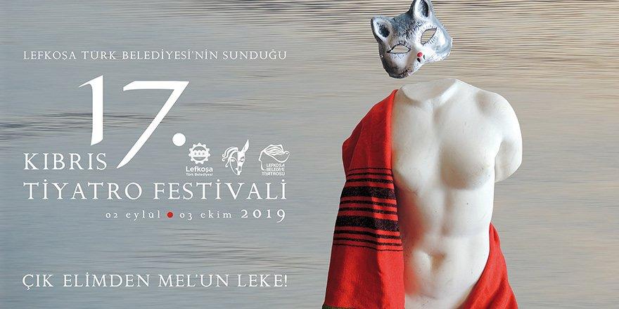 17. KIBRIS TİYATRO FESTİVALİ