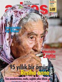 Adres Kıbrıs 158. Sayısı