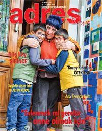 Adres Kıbrıs 198. Sayısı