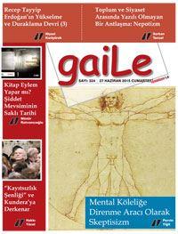 Gaile 324. Sayısı