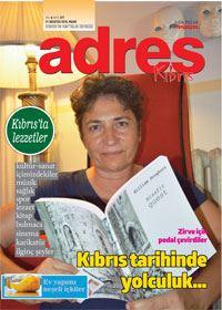 Adres Kıbrıs 277. Sayısı