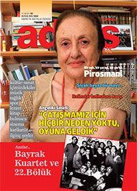 Adres Kıbrıs 282. Sayısı