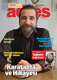 Adres Kıbrıs 309 Sayısı